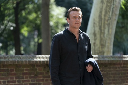 Jason Segel as Peter - Dispatches from Elsewhere _ Season 1, Episode 2 - Photo Credit: Jessica Kourk