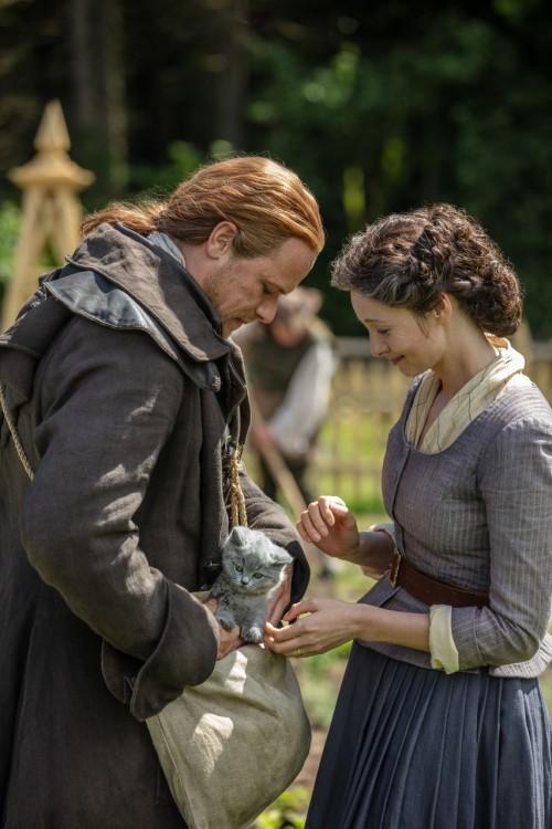 Outlander - Season 5 - Episode 505