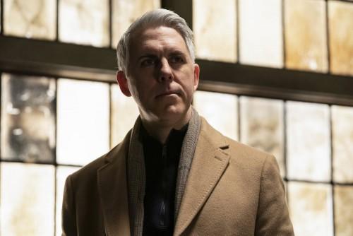 "The Blacklist - Season 7 - Episode 713 -""Newton Purcell (#144)"""