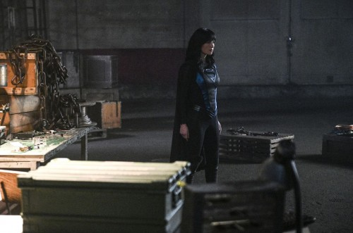 supergirl episode 516 alex in wonderland promotional photo 08
