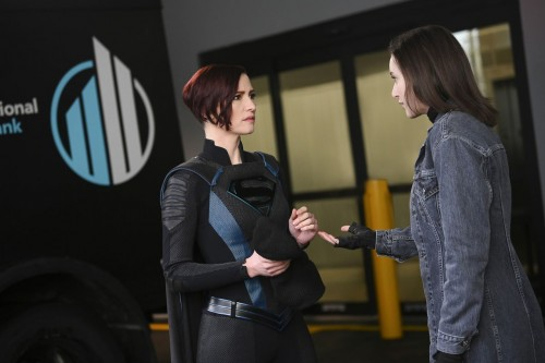 supergirl episode 516 alex in wonderland promotional photo 14