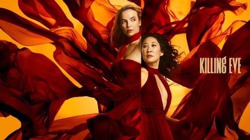 killing eve season 3 key art poster bbc america 02