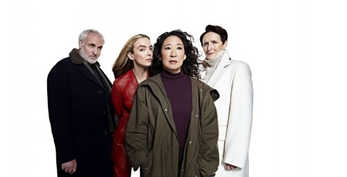 killing eve season 3 key art poster bbc america 07