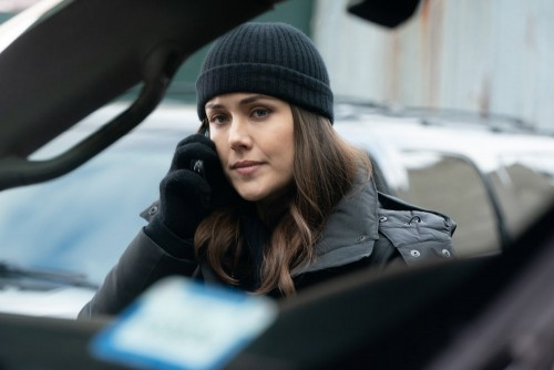 "The Blacklist  - Season 7- Episode 715 - ""Gordon Kemp"""