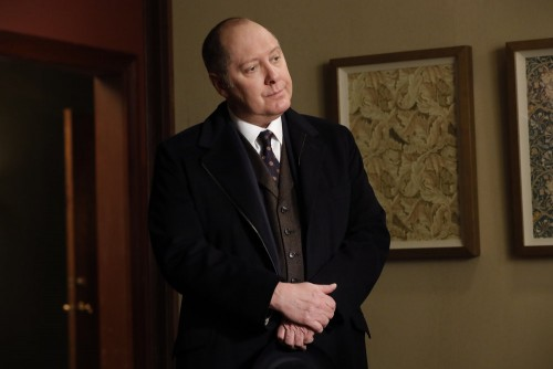 "The Blacklist  - Season 7- Episode 715 - ""Gordon Kemp"""