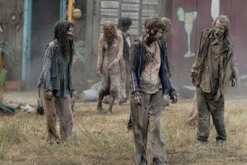 The Walking Dead: World Beyond _ Season 1 - Photo Credit: Macall Polay/AMC