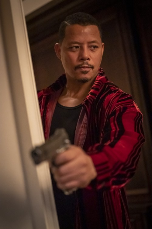 "EMPIRE: Terrence Howard in the ""Home is on the Way"" episode of EMPIRE airing Tuesday, April 21 (9:00"