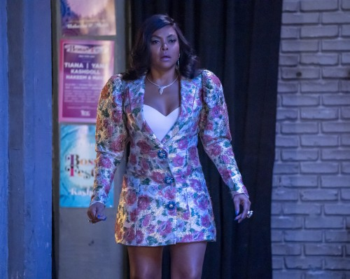 "EMPIRE: Taraji P. Henson in the ""Home is on the Way"" episode of EMPIRE airing Tuesday, April 21 (9:0"