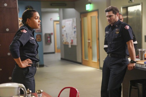 station 19 episode 313 dream a little dream of me promotional photo 04