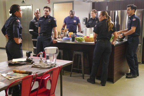 station 19 episode 313 dream a little dream of me promotional photo 08