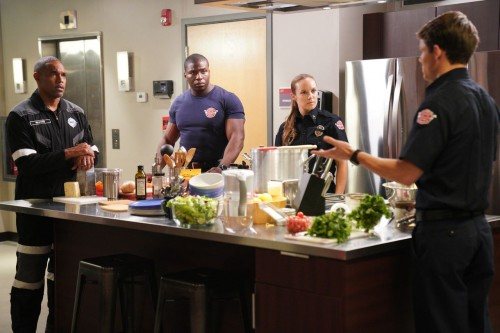 station 19 episode 313 dream a little dream of me promotional photo 09
