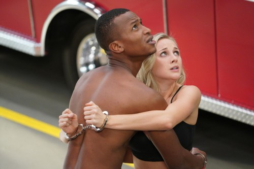 station 19 episode 313 dream a little dream of me promotional photo 16