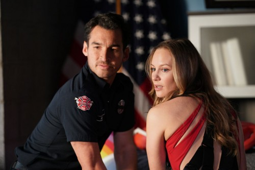 station 19 episode 313 dream a little dream of me promotional photo 17