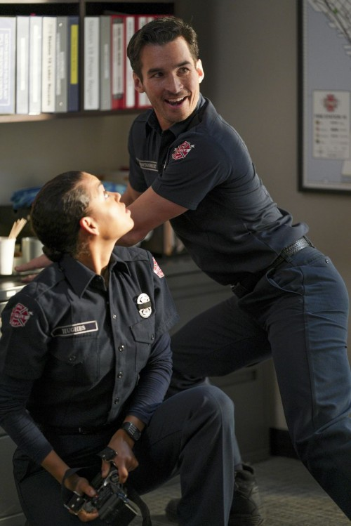 station 19 episode 313 dream a little dream of me promotional photo 19