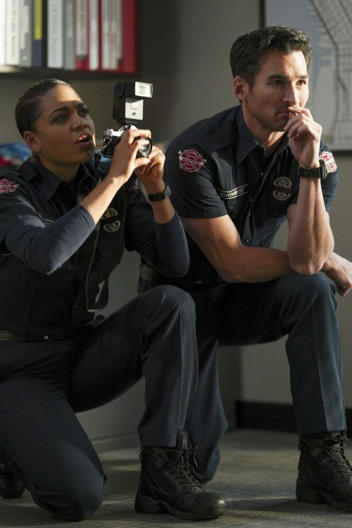 station 19 episode 313 dream a little dream of me promotional photo 20