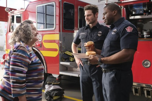 station 19 episode 313 dream a little dream of me promotional photo 25