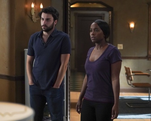 how to get away with murder episode 612 let's hurt him promotional photo 31