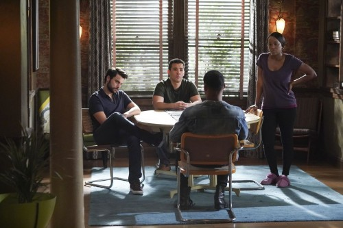 how to get away with murder episode 612 let's hurt him promotional photo 38
