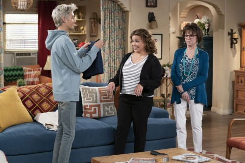 one day at a time episode 405 diamonds promotional photo 04