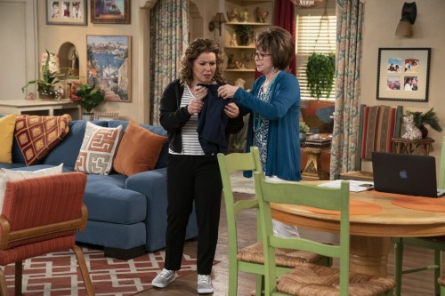 one day at a time episode 405 diamonds promotional photo 08