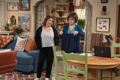 one day at a time episode 405 diamonds promotional photo 12