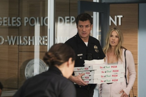 the rookie episode 219 the q word promotional photo 16
