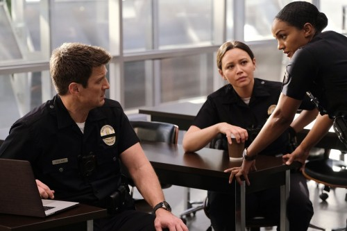 the rookie episode 219 the q word promotional photo 17