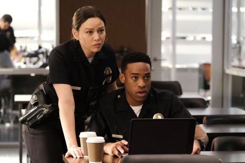 the rookie episode 219 the q word promotional photo 18