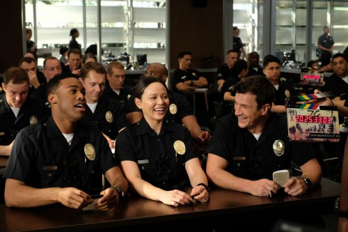 the rookie episode 219 the q word promotional photo 21