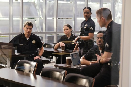 the rookie episode 219 the q word promotional photo 26