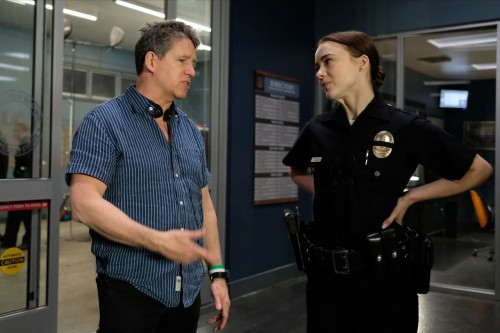 the rookie episode 219 the q word promotional photo 31