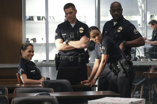 the rookie episode 219 the q word promotional photo 32