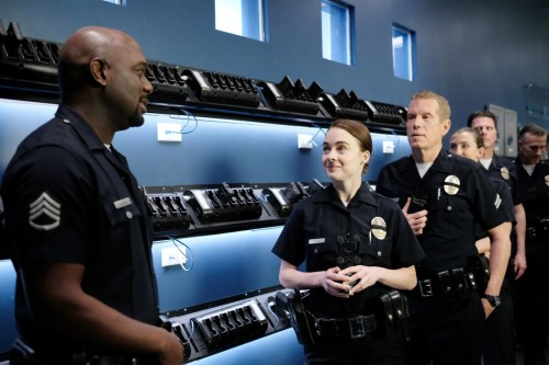 the rookie episode 219 the q word promotional photo 33