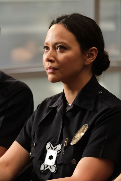 the rookie episode 219 the q word promotional photo 35