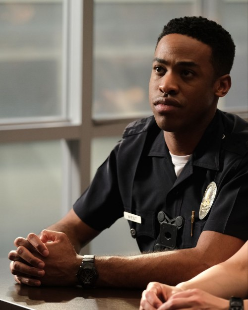 the rookie episode 219 the q word promotional photo 36