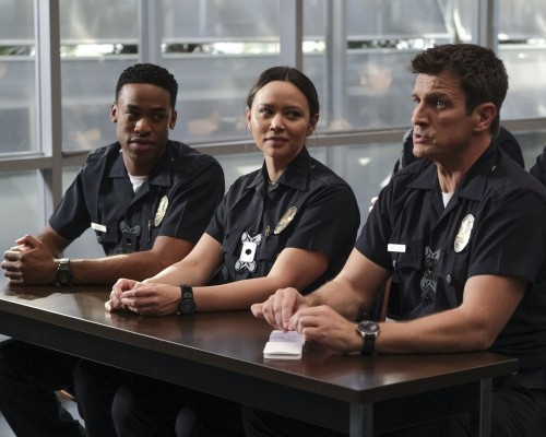 the rookie episode 219 the q word promotional photo 37