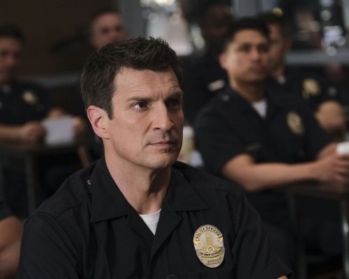 the rookie episode 219 the q word promotional photo 38