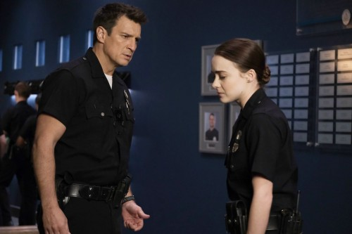 the rookie episode 219 the q word promotional photo 41
