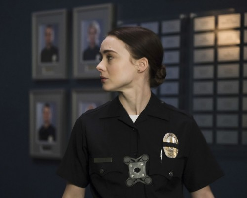 the rookie episode 219 the q word promotional photo 42
