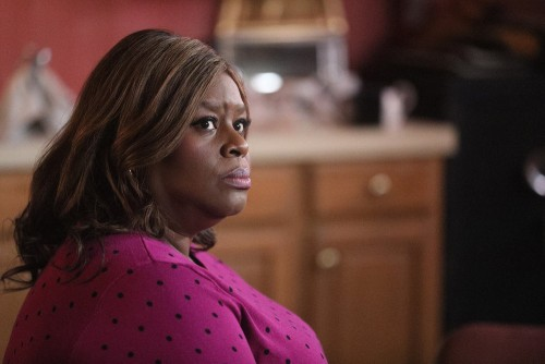 """GOOD GIRLS -- """"Synergy"""" Episode 311 -- Pictured: Retta as Ruby Hill -- (Photo by: Jordin Althaus/NBC"""