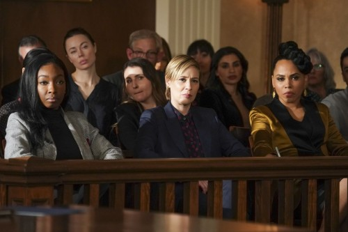 how to get away with murder episode 614 annalise keating is dead promotional photo 23