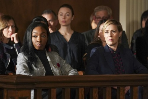 how to get away with murder episode 614 annalise keating is dead promotional photo 25