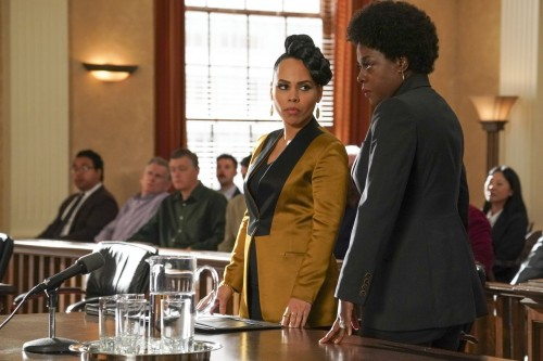 how to get away with murder episode 614 annalise keating is dead promotional photo 33