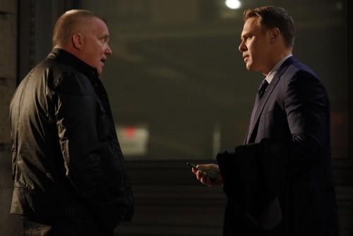 "The Blacklist - Season 7 - Episode 717 - ""Roy Cain (#150)"""