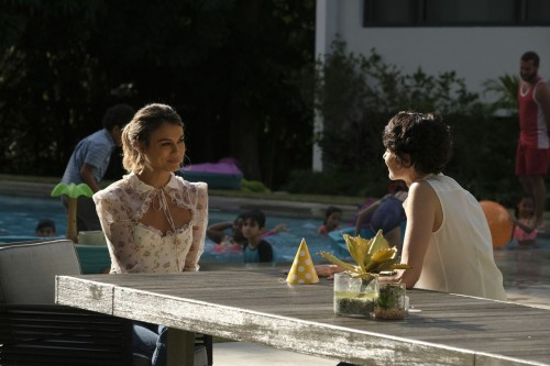 the baker and the beauty episode 105 honeymoons over promotional photo 04