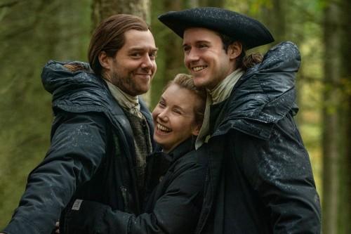 outlander episode 511 journeycake promotional photo 01