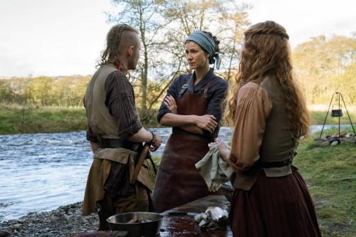 outlander episode 511 journeycake promotional photo 06