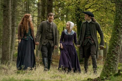 outlander episode 511 journeycake promotional photo 09