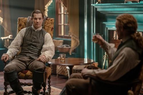 outlander episode 511 journeycake promotional photo 11