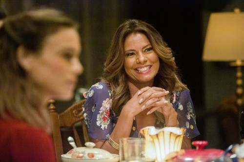 the baker and the beauty episode 104 i think shes coming out promotional photo 04